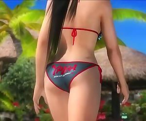 Dead or alive 5 hot..