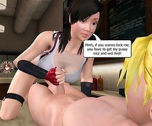 Final Fantasy VII..