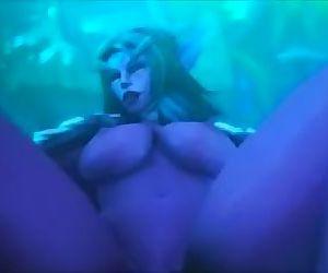 World of Warcraft -..