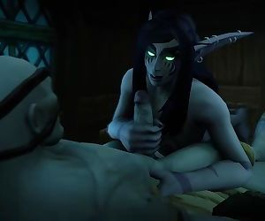 World of Warcraft Bones..