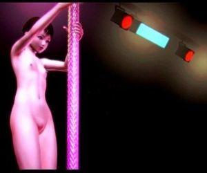 3D Hentai Lolita Nude..
