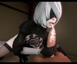 Compilation 3D porn 11..