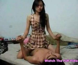 Amateur thailand..