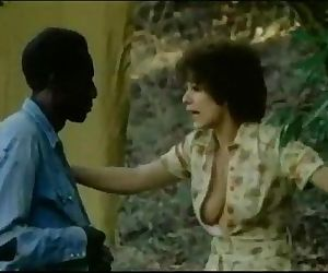 black guy tricks a girl..