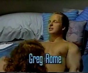 Greg Rome and Patricia..