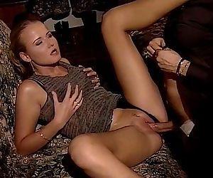 italian babe fucked..