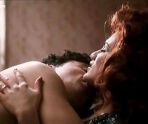Serena Grandi nude..