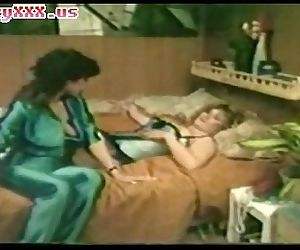 Hot Vintage Lesbians..