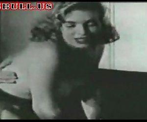 Leaked Marilyn Monroe..
