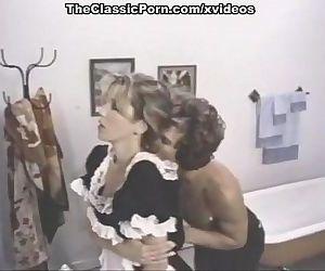 Classic porn scenes in..