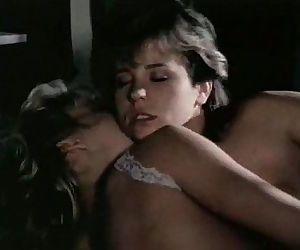 Vintage Sexy Lesbians..