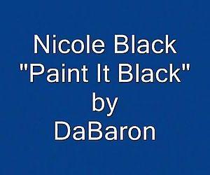 Nicole Black Compilation