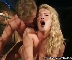Classic Vintage Porn..