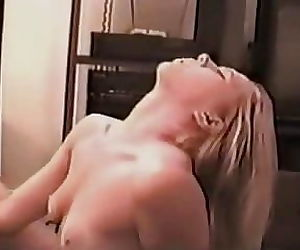 Retro Interracial 125