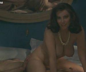 Stefania Sandrelli nude..