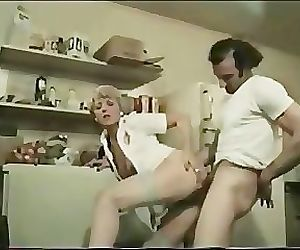 Retro Teen Fun
