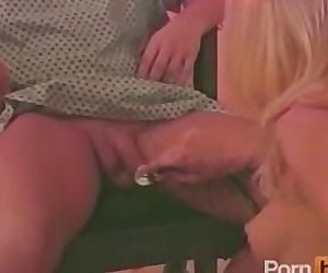 Monica Mayhem The Kinky..
