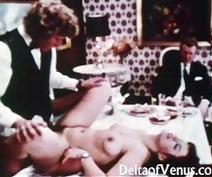 Vintage Porn 1970s -..