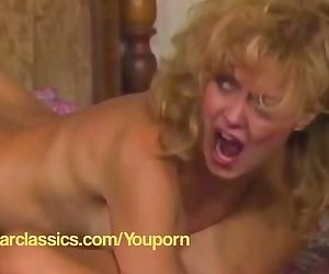 Vintage pussy licking..