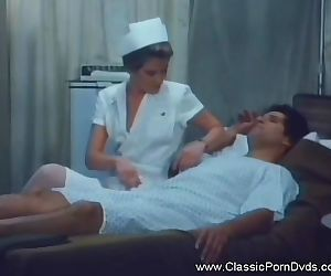 Classic Porn Nurses!