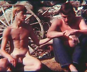 Vintage Gay Artistic..