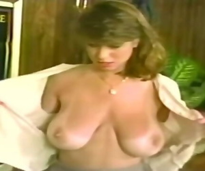 Christy Canyon PMV
