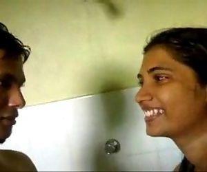 indian giving blowjob -..