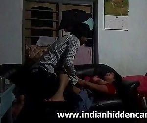 Indian Bhabhi Secretly..