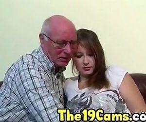 Slutty daughter amateur..