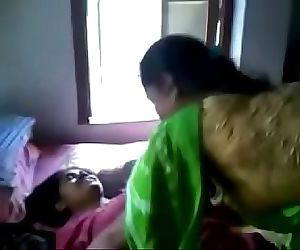 Chennai Hostel girls 4..