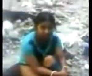 indian girl fucked in..