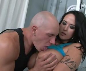 Big Tits Carmella Bing..