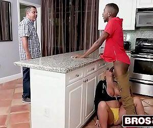 Brandi Bae Loves Her..
