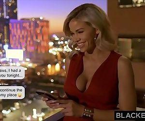 BLACKEDRAW Jessa Rhodes..