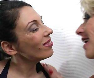 The Lesbian..