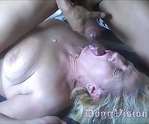 Squirt Wife Amber..