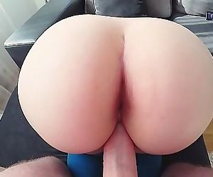 Young students fuck in..