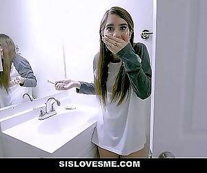 SisLovesMeHot Stepsis..