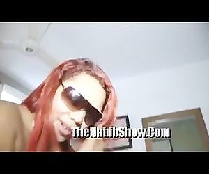 Dominican Red Orgy Banged