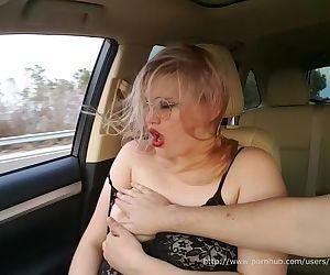 Porn Revenge - I Let..