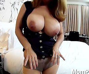 Latina milf huge..