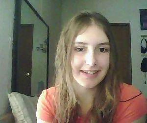 Cute teen webcam - 1..
