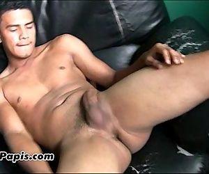Hot gay latino guy..