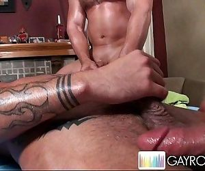 Erotic gay MassageHD