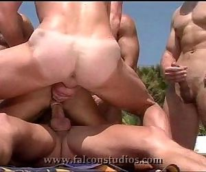 gay porn falconout of..