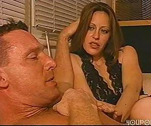 Hot husband fucks stud..