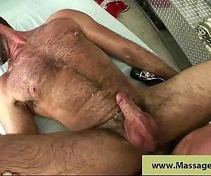 Massagecocks Oily Cock..
