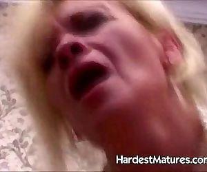 Older hardcore porn..