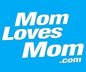 Older milf lesbian moms..