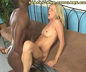 Deep Interracial..